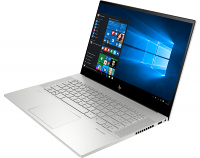 Ноутбук HP Envy Laptop 15-ep0004ua (423Y5EA) Silver