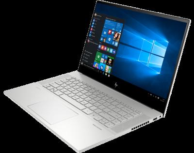 Ноутбук HP Envy Laptop 15-ep0005ua (423Y6EA) Silver