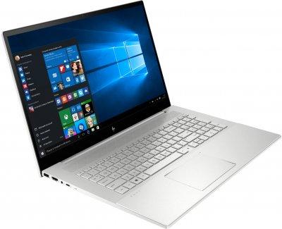 Ноутбук HP Envy 17-ch0008ua (422P2EA) Silver