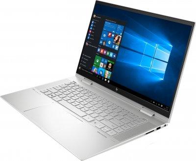 Ноутбук HP Envy x360 Convertible 15-es0000ua (423K3EA) Natural Silver