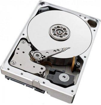 Жесткий диск 3.5 Seagate SkyHawk Al HDD 10TB 7200rpm 256MB SATAIII (ST10000VE0008)