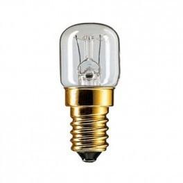 Лампа LEMANSO Т22 25W E14 СL 300* (в духовка/микроволновка)