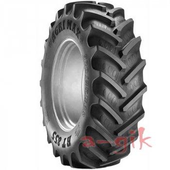 Шина BKT Agrimax RT-855 (с/х) 320/85 R34 141A8