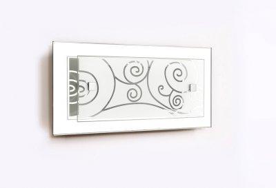 Настінно-стельовий світильник Декора Калейдоскоп 14500 (DE-48371)