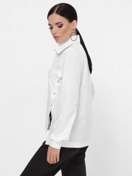 Блузка Fashion Up Olga RB-1785A Біла