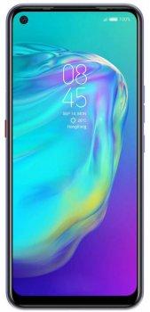 Мобильный телефон Tecno POVA 6/128GB Speed Purple
