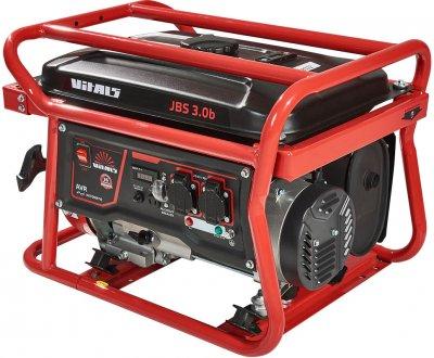 Генератор бензиновый Vitals JBS 3.0b (148118)