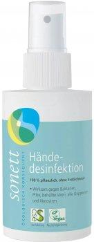 Органічний засіб для дезінфекції рук Sonett 100 мл (4007547209008)