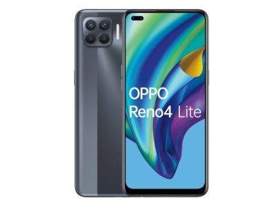 Смартфон Oppo Reno 4 Lite 8/128Gb CPH2125 Black