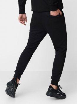 Cпортивные штаны BEZET Basic 2.0 Black 1440 Черные