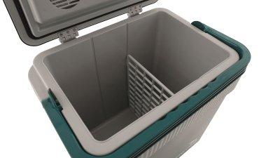 Автохолодильник Easy Camp Chilly 12V/230V Coolbox 24L Petrol Blue (600030)