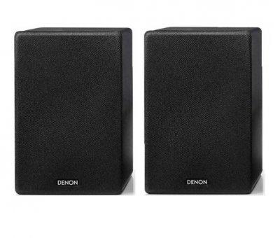 Полочные колонки Denon SC-N10 Black