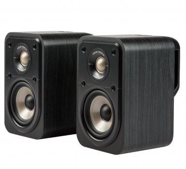 Полочные колонки Hi-Fi Polk Audio Signature S 10e Black