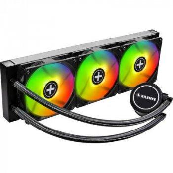 Система водного охлаждения Xilence LiQuRizer 360ARGB (XC980)