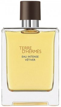 Тестер Парфюмированная вода для мужчин Hermes Terre D'Hermes Eau Intense Vetiver 100 мл (3346131430758)