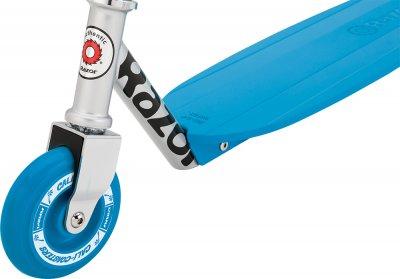 Самокат Razor California Longboard Blue (772766)
