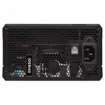 Блок живлення Corsair RM650i (CP-9020081-EU) 650W