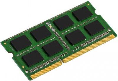 Оперативна пам'ять Kingston SODIMM DDR3L-1600 8192 MB PC3L-12800 (KVR16LS11/8WP)
