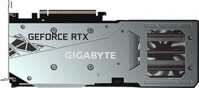 Gigabyte PCI-Ex GeForce RTX 3060 Gaming OC 12GB GDDR6 (192bit) (15000) (2 х HDMI, 2 x DisplayPort) LHR (GV-N3060GAMING OC-12GD v2.0)