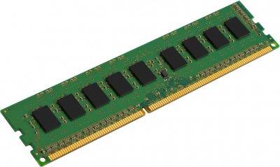 Оперативна пам'ять Kingston DDR3-1600 4096MB PC3-12800 (KVR16N11S8H/4WP)