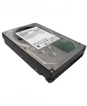 "Жесткий диск Hitachi HGST Deskstar HDD 2ТБ 7200об/м 64МБ 3.5"" SATA III (HDS723020BLA642)"