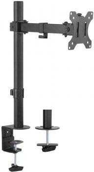 Настольное крепление для монитора ITech Black (MBES-02F)