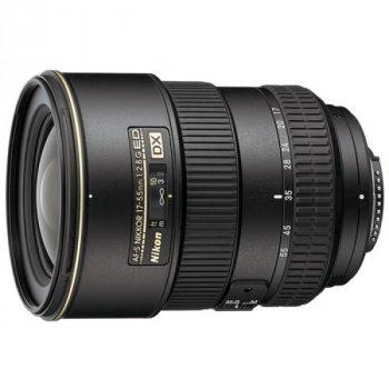Об'єктив Nikon 17-55mm f/2.8 G IF-ED AF-S DX Zoom-Nikkor