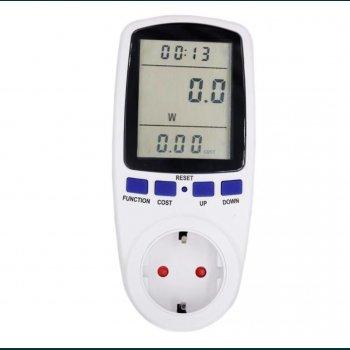 Ваттметр, энергометр, измеритель мощности, вольтметр, амперметр