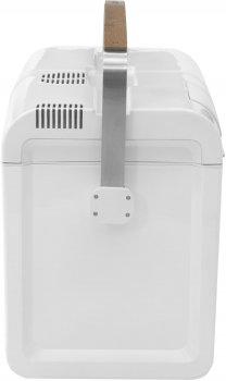 Автохолодильник Outwell Coolbox ECOlux 35 л 12 V / 230 V White (928962)