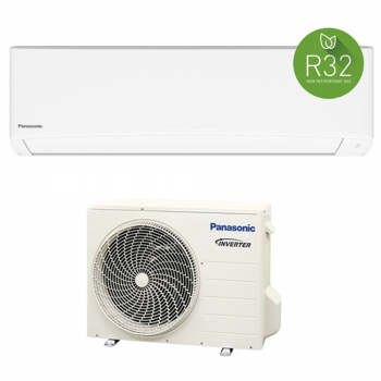Panasonic CS/CU-TZ60TKEW