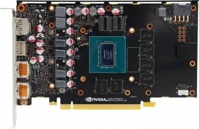 Видеокарта Inno3D, GeForce GTX 1660 SUPER, TWIN X2, 6Gb GDDR6, 192-bit, DVI/HDMI/DP, 1785/14000 MHz, 8-pin (Bulk) (M166SK-06D6)
