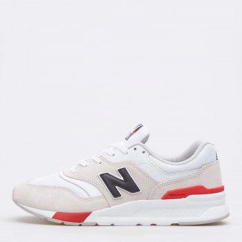 Кроссовки New Balance 997 CM997HVW Белые
