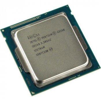 Процессор Intel Pentium G3260T (CM8064601483744), б/в