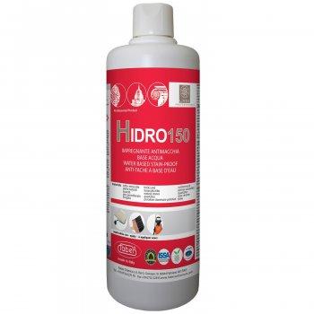Защита экологическая на водной основе грязеотталкивающая для натурального камня HIDRO 150 1L арт0061