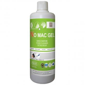 Очиститель ( пятновыводитель ) на водной основе для удаления цветных пятен 1л NO MAC GEL Faber арт0008