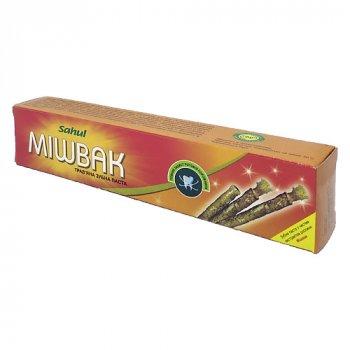 Зубная паста на травах Мишвак 100 г