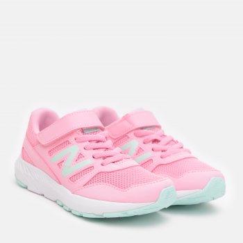 Кроссовки New Balance 570 YT570PB2 Розовые