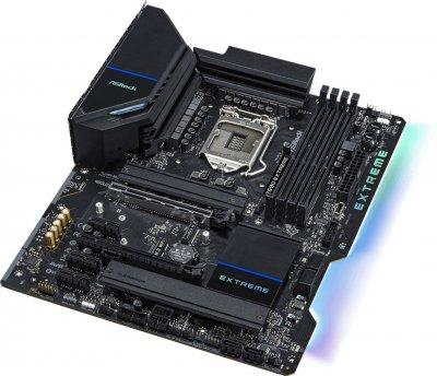 Материнська плата ASRock Z590 Extreme (s1200, Intel Z590, PCI-Ex16)