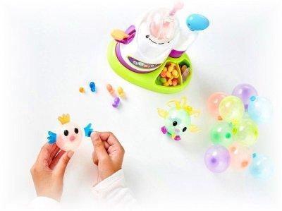 """Дитячий набір для створення іграшок """"Чарівна фабрика"""" OONIES"""