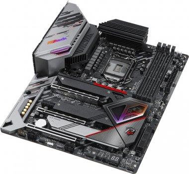 Материнська плата ASRock Z590 PG Velocita (s1200, Intel Z590, PCI-Ex16)