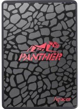 """Твердотільний диск SSD 2.5"""" 120GB Apacer AS350 Panther SATAIII TLC (AP120GAS350)"""