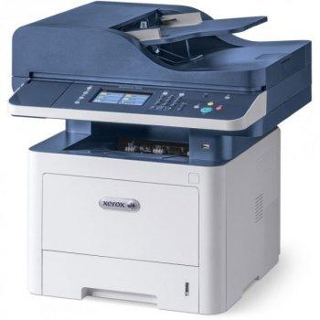 Багатофункціональний пристрій A4 Xerox WorkCentre 3345DNI з Wi-Fi