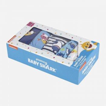 Трусики Disney Baby Shark 2200007751 Микс