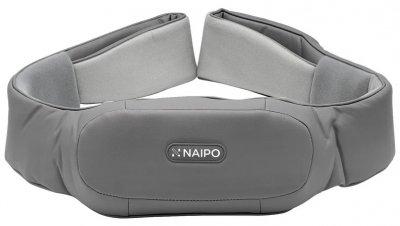 Масажер для шиї та плечей Naipo Ocuddle-Plus з підігрівом NEW GENERATION