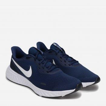 Кроссовки Nike Revolution 5 BQ3204-400 Темно-синие