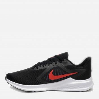 Кроссовки Nike Downshifter 10 CI9981-006 Черные