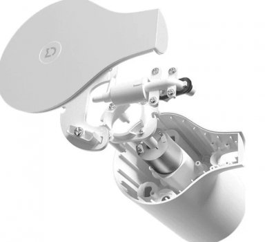 Автоматичний дозатор / диспенсер мила XIAOMI Mijia Auto Foam Soap Dispenser