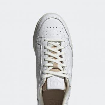 Кроссовки Adidas Originals Continental 80 FY5469 Ftwwht/Ftwwht/Owhite