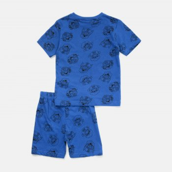 Пижама Disney Paw Patrol UE2024 Синяя