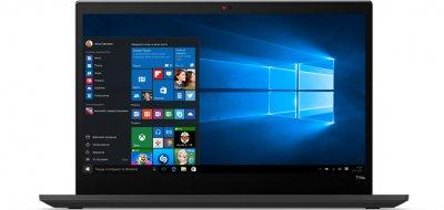 Ноутбук Lenovo ThinkPad T14s Gen 2 (20WM003CRT) Villi Black